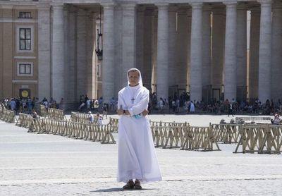El papa incorpora a seis mujeres en el Consejo de Economía