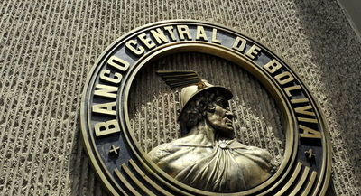 Economía de Bolivia se desplomó 7,93% en mayo de 2020