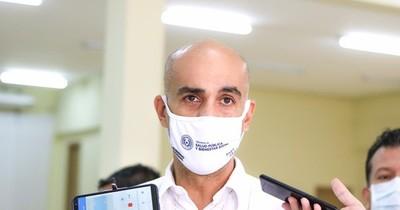 """""""Los sistemas de salud se han visto rebasados"""", admite Mazzoleni"""
