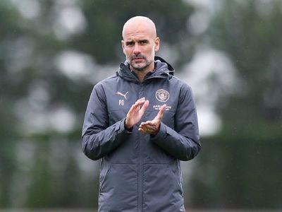 """Guardiola: """"Nos hemos centrado en lo que tenemos que hacer para ganar"""""""