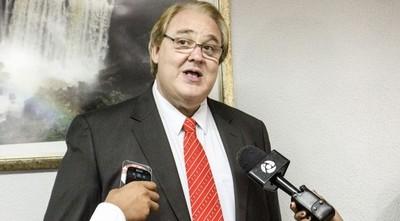 Gobernador de Alto Paraná da positivo a covid-19