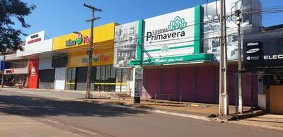 Canciller: Comercio fronterizo con Brasil podría reactivarse en 10 días