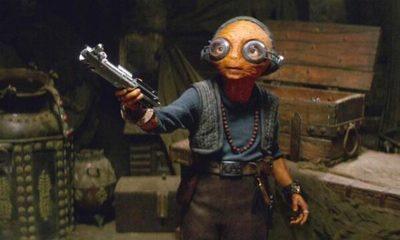 Interrogante de Star Wars sería abordado en El Mandaloriano