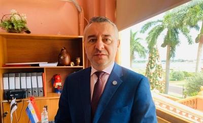 HOY / Asesor de Abdo Benítez dice que justicia debe actuar con celeridad en caso Friedmann