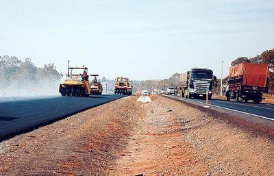 A pedido de Hacienda, obras del MOPC que requieran fondo local no podrán ejecutarse