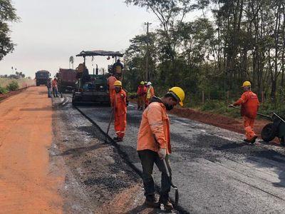 MOPC aclara que nota de Hacienda pide suspender licitaciones y no parar las obras públicas