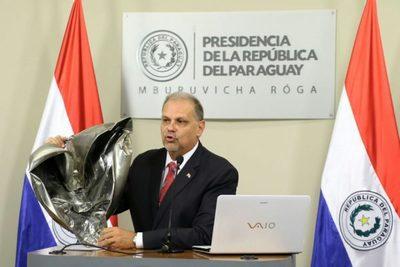 Ministro se traslada a Alto Paraná para destrabar conflicto con intendentes