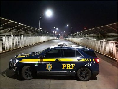 Paraguay y Brasil podrían reabrir comercio fronterizo en setiembre