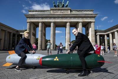 75 años de la bomba de Hiroshima: misma amenaza, nuevo tablero – Prensa 5