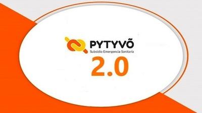 Pytyvõ 2.0: pagarán dos veces y al final no será obligatorio el RUC