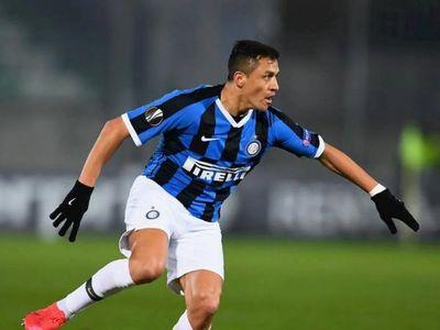 Inter confirma la continuidad de Alexis Sánchez