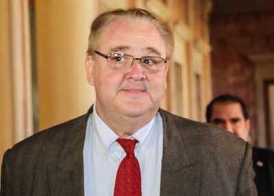 Gobernador de Alto Paraná dio positivo al Coronavirus