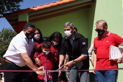 MUVH ya edificó más de 17.000 viviendas a nivel nacional