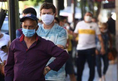 Central y Asunción debe seguir en Fase 3 ante probable colapso sanitario total, advierten