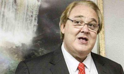 Gobernador de Alto Paraná dio positivo a Coronavirus – Prensa 5