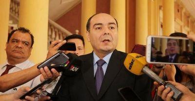 Canciller anuncia cierre de una embajada en Europa y reducción de funcionarios