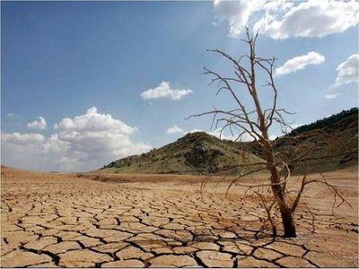Las sequías extremas de 2 años aumentarán en Europa por calentamiento global