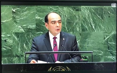 Modo covid de relacionarse con el mundo: anuncian cierre de embajada en Europa