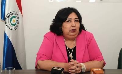 HOY / Ministra de la Niñez a favor de la educación sexual en aulas