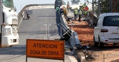 """""""Si no tenés recursos, no podés hacer obras"""", alegó el ministro de Hacienda"""
