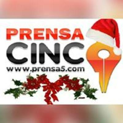 Cecilia Pérez archivos – Prensa 5