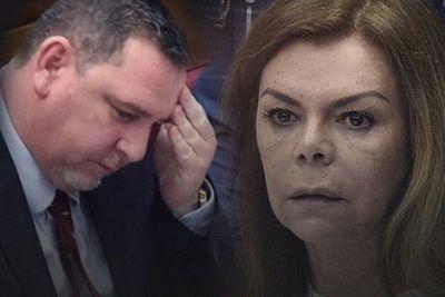Convocados por el Juzgado: Fijan preliminar para sinvergüenzas Zacarías Irún y McLeod