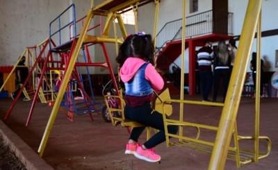 CODENI opera las 24 horas para atender a niños y adolescentes