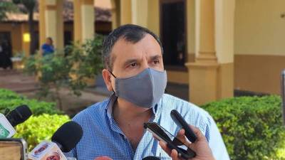 Diputado liberal defiende a intendente, también liberal, de Concepción