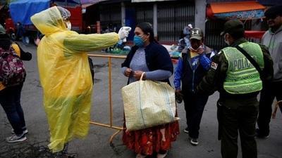 Covid-19: Diputados aprueban consumo de dióxido de cloro en Bolivia