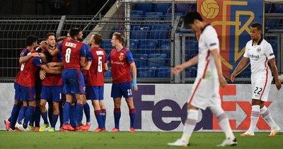 El Basel de Alderete y Riveros, entre los ocho mejores de la Europa League