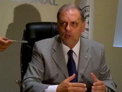 Ministro de la SEN encabezará la reunión con intendentes de Alto Paraná vía online para evitar contagio con el COVID