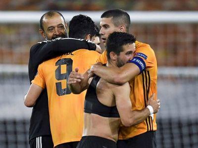Así quedan los cuartos de final de la Europa League