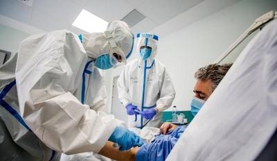 """HOY / Pacientes recuperados del COVID-19 pueden sufrir de """"síndrome de fatiga crónica"""""""