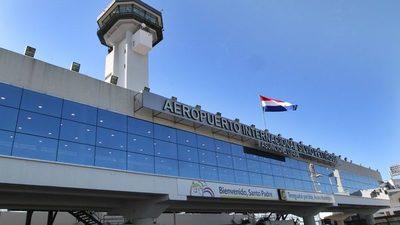 Gobierno presentará plan para reactivación de vuelos