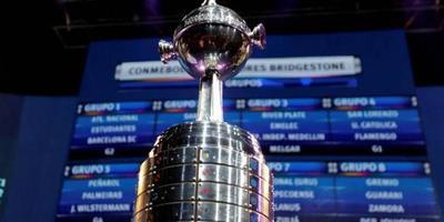 Conmebol autoriza que los equipos puedan realizar 5 cambios por partido en Libertadores y Sudamericana