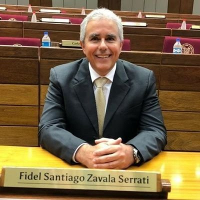 Fidel Zavala exige persecución a centro de investigación dirigido por Borda