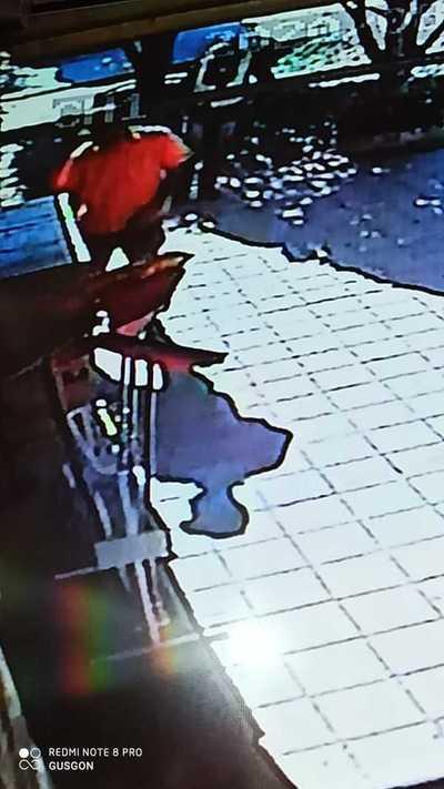 CoronelOviedo; Malvivientes roban cajas de cerveza – Prensa 5