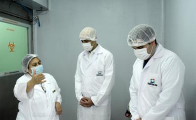 HOY / Senacsa confirma nuevos casos de covid-19 en la institución