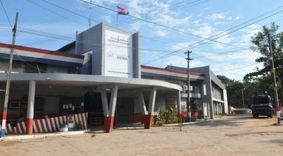 Covid-19 en Tacumbú: Reportan 35 reclusos y 14 guardiacárceles contagiados