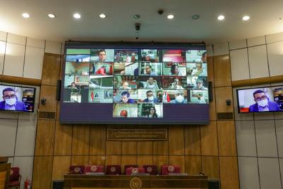 Senado aprueba con modificaciones proyecto para asistir a ollas populares