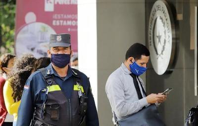 Salud reporta 5 fallecidos, el número más alto hasta la fecha