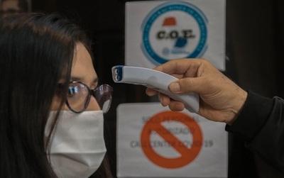 COVID-19 en Paraguay: reportan cinco fallecidos en un día y 315 nuevos positivos