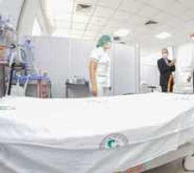 Reportan 5 fallecidos por coronavirus