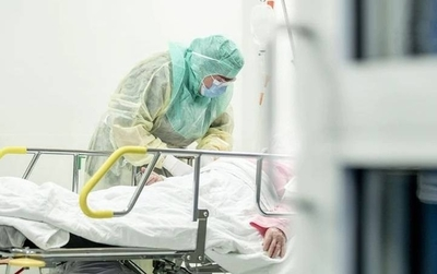 HOY / El día más trágico desde el inicio de la pandemia, con la mayor cantidad de muertes por COVID-19