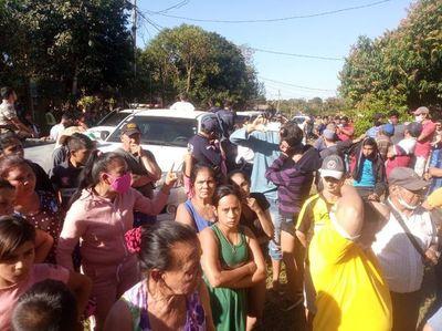 Alto Paraná suma 2.779 casos de COVID-19 y llega a 29 fallecidos