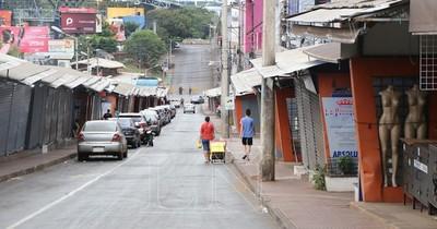 Avanzan negociaciones para reapertura parcial del comercio fronterizo terrestre entre Paraguay y Brasil