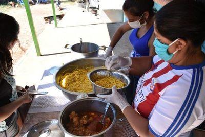 Aprueban proyecto que asiste y apoya con insumos alimenticios a ollas populares y familias aisladas por Covid