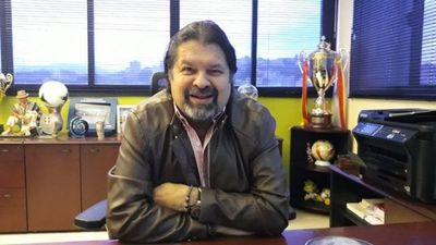 Federación Venezolana de Fútbol confirma la muerte de su presidente
