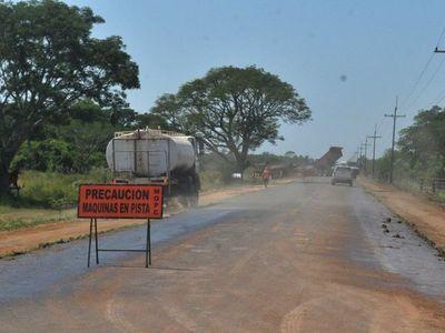 MOPC dice que solo proyectos sin financiamiento serán suspendidos