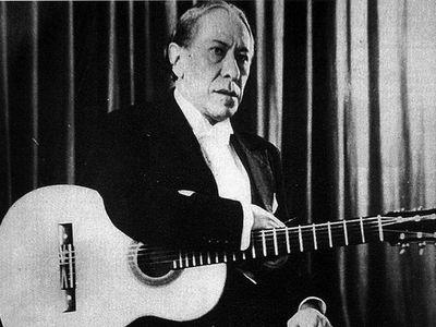 El IMA celebra el legado de Agustín Barrios con actividades especiales